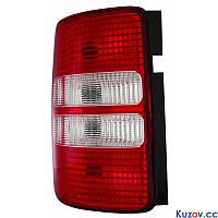 Фонарь задний для Volkswagen Caddy '11-15 правый (DEPO) 2 двери 2K5945096A
