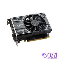 Відеокарта EVGA GeForce GTX 1050 Ti GAMING (04G-P4-6251-KR), фото 1