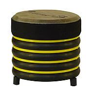 Развивающий барабан Trommus 17х17 см