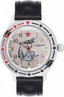 Мужские часы Восток Командирские 921402