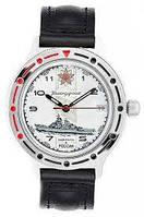 Мужские часы Восток Командирские 921428