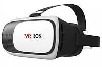 3D Шлем виртуальной реальности VR BOX 2.0 + джойстик