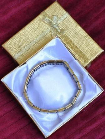 Турмалиновый браслет Вековой Восток, фото 1