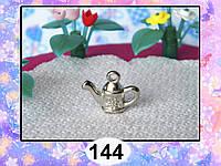 Мини-чайник для кукол