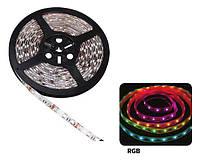 Светодиодная LED5050 лента THAMES-RGB, фото 1