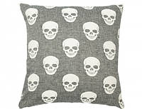 Подушка декоративная Barine - Skull Cushion 45*45