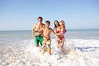 Список детских вещей на море. Что нужно с собой взять на отдых с детьми.