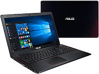 Asus X550VX (X550VX-DM551T) FullHD Win10 Glossy Black