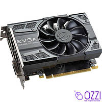 Відеокарта EVGA GeForce GTX 1050 Ti SC GAMING (04G-P4-6253-KR), фото 1