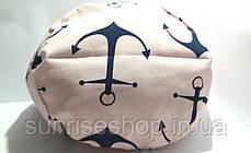 Пляжна літня сумка Якір, фото 3