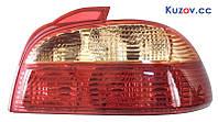 Фонарь задний Toyota Avensis 00-02 седан правый (DEPO)