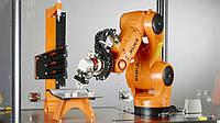 Учебный робот KUKA ready2_educate
