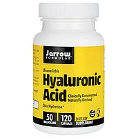 Связки и суставы Jarrow Formulas  Hyaluronic Acid  50 mg, 60 сaps