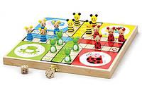Настольная игра Viga toys Лудо (50064)