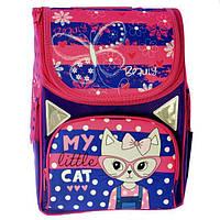 "Каркасный рюкзак Josef Otten ""My Little Cat"""