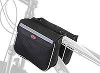 Сумка для запчастей на велосипеде TQ-2602L