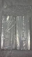 Пакеты фасовочные полиэтиленовые  24х37 18мк, 200шт/уп