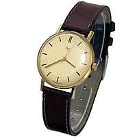 Luch soviet mechanical watch