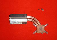Радиатор Asus A6R (система охлаждения)