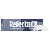 RefectoCil Eye Protection Papers лепестки жесткие