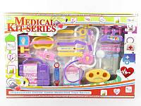 Доктор в коробке