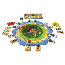 Настольная игра Дом солнца (Haleakala, Haus der sonne), фото 2