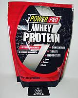 PowerPro Whey Protein 2000 g