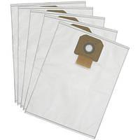 Мешки для сбора пыли текстильные к пылесосу DWV902L DeWALT DWV9402