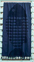 Полотенце Barine Pestemal - Fish 90*160 Lacivert синее
