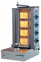 Аппарат для шаурмы газовый Atalay ADG-4VMP