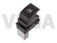 Caddy III 2010-FL Переключатель  стеклоподъемника кнопка регулятор