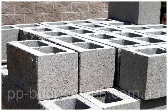 Главный строительный материал - бетон