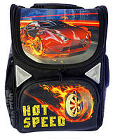 """Рюкзак для мальчика Josef Otten """"Hot Speed"""""""