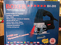 Лобзик електричний з лазером Boxer BX-205