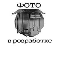 Защита PEUGEOT 206  V1.4/ 1.6 2006-