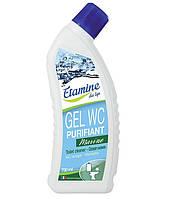 EDL Очищающий гель для унитаза / Gel WC, 750 мл