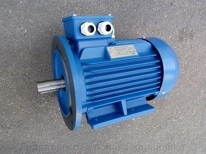 Электродвигатели АИР - 1000 об/мин