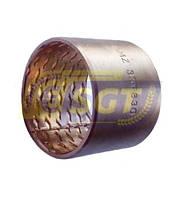 Втулка 50х55х40 ступицы привода вязальных аппаратов Sipma Z224