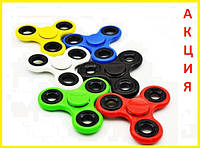 Спиннер обычный Classic (пластик) Spinne крутится 1 минуту игрушка-вертушка (Fidget Spinner)