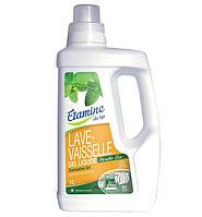 EDL Жидкий гель для посудомоечной машины / Gel LiquidecLave-Vaisselle, 1000 мл