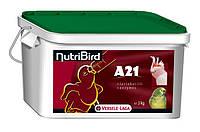 Versele-Laga NutriBird A21 МОЛОКО 3 кг (for baby-birds) - молоко для птенцов