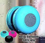 Водонепроницаемая Bluetooth MP3-колонка для душа - Waterproof Wireless Bluetooth Shower Speaker BTS-06, фото 7
