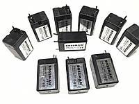 Аккумулятор 4V 250mAh  BOSSMAN 2FM0,25
