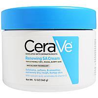 CeraVe, Обновляющий крем СА, 12 унций (340 г)