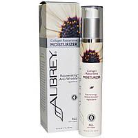 Aubrey Organics, Collagen Restorative Moisturizer, All Skin Types, 1.7 fl oz (50 ml)