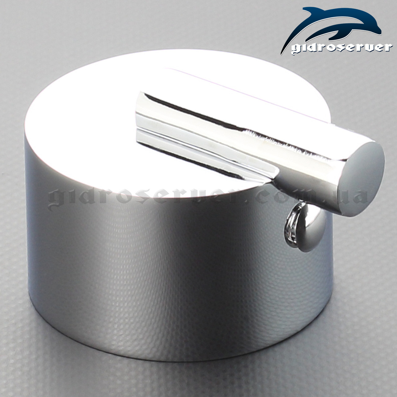 Ручка переключения режимов для смесителя душевой кабины, гидробокса RD-03.