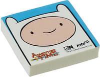 Ластик квадратный KITE 2015 Adventure Time 101 (AT15-101K)