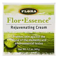 Flora, Flor·Essence, Омолаживающий Крем 1.7 унции (49 г)