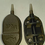 Годівниця Method Flat 100 грам (Метод Флет), фото 2