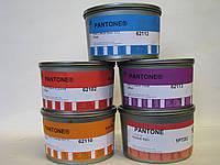Пантоны для офсетной печати